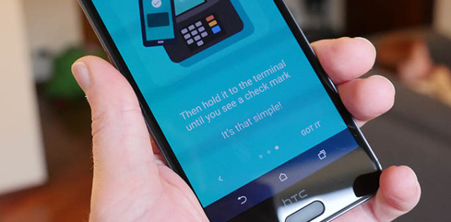 Best new advances in NFC payments