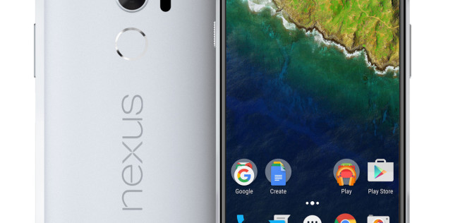 More details hint at a double Nexus launch by HTC