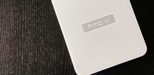 Buy the HTC 10 and get a free HTC Re