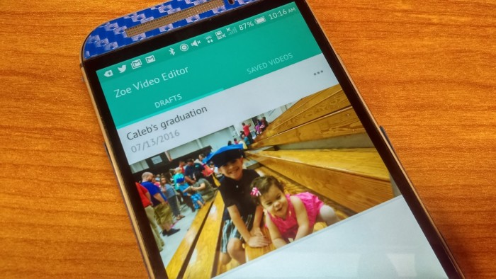 HTC Connect and Zoe updated in Google Play