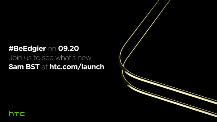 HTC Desire 10 launch event scheduled for September 20 at 8am BST