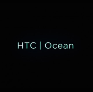 This is the HTC Ocean, a design concept that you'll likely never hear about again