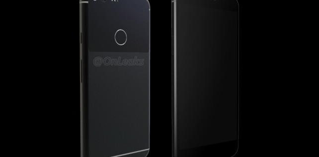 Pixel XL dimension and new photos revealed in new leak