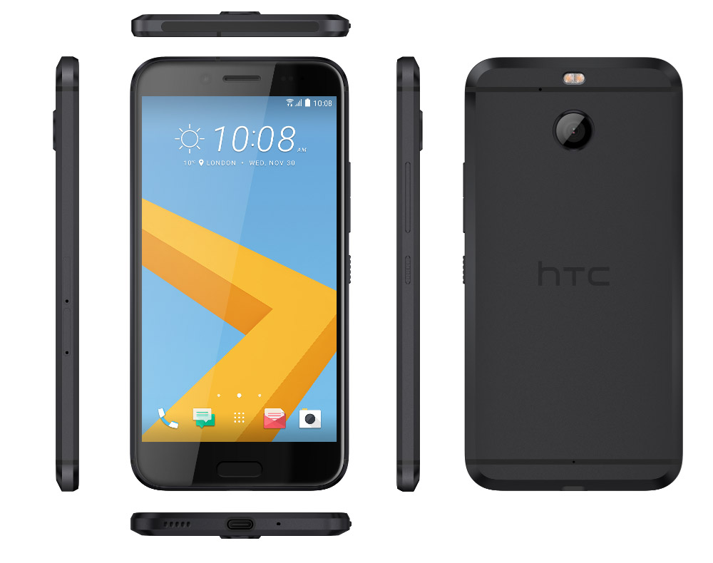 HTC 10 evo unveiled as HTC's first online-only smartphone ...
