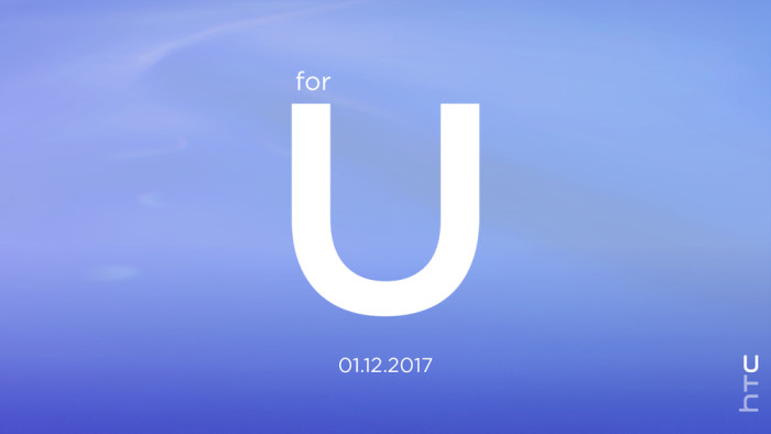 HTC Ocean Note could launch as the HTC U Ultra on January 12