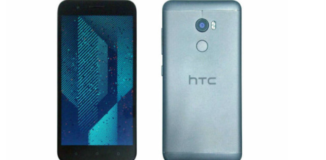Details of the HTC One X10's design revealed