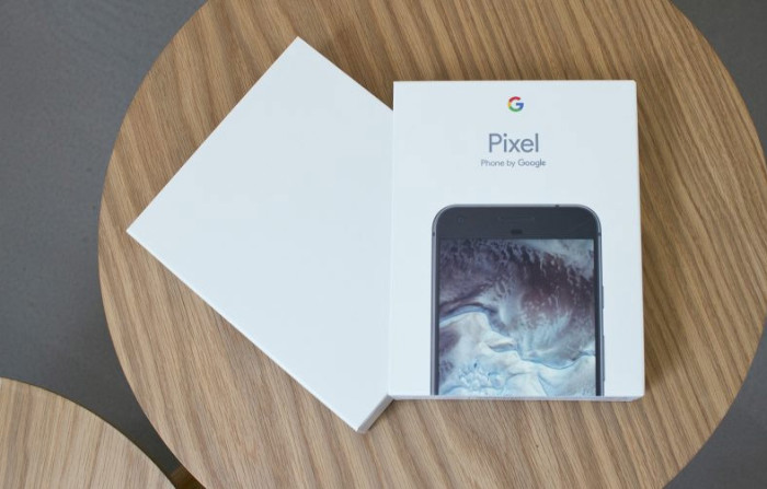 HTC is competing with LG, TCL, and Coolpad for the Pixel 3 contract