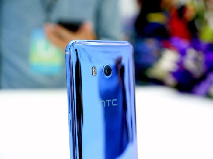 HTC U11 price cut by $100 with new 'Green Is Good' promotion