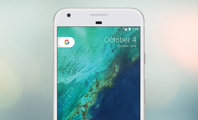 Finance your Pixel or Pixel XL through Google and get a $75 credit