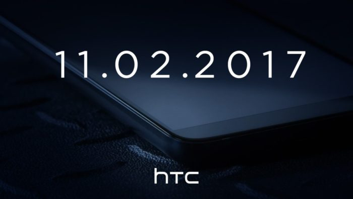 HTC shows off U11 Plus's edge-to-edge display in latest teaser