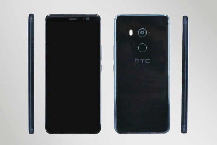 Real HTC U11 Plus photos surface along with full spec list