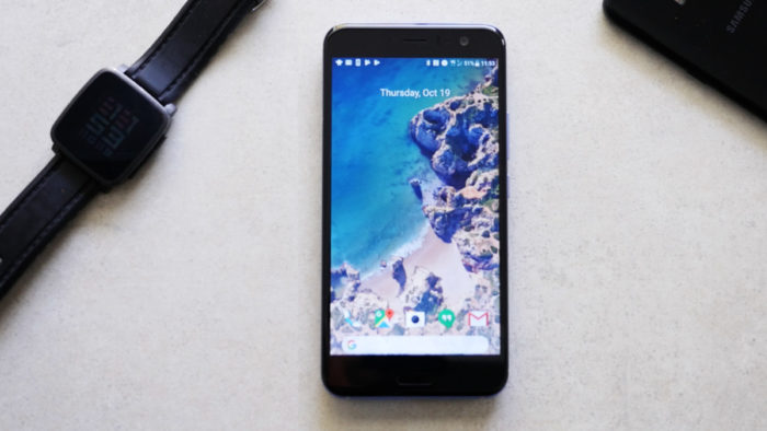 How to install the Pixel 2's Launcher and Live Wallpapers on any Android device