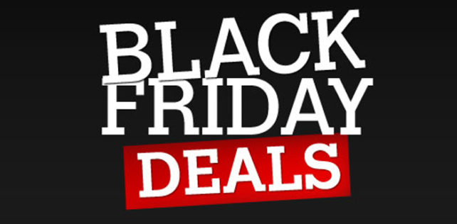 15 incredible Black Friday steals