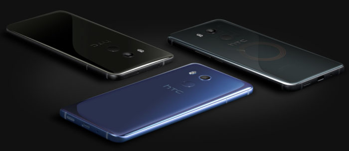 HTC U11+ heading to Taiwan this weekend at an astronomically low price