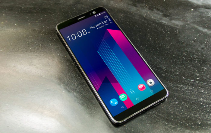 HTC U11+ officially unveiled – the U11 we've all been waiting for