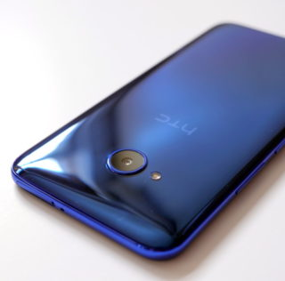 HTC U11 life also gets its Android Oreo update