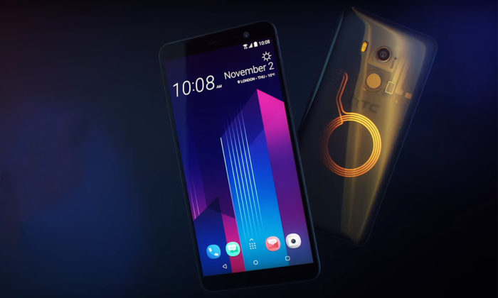 First HTC U11+ commercial touts all the features that have been 'squeezed in'