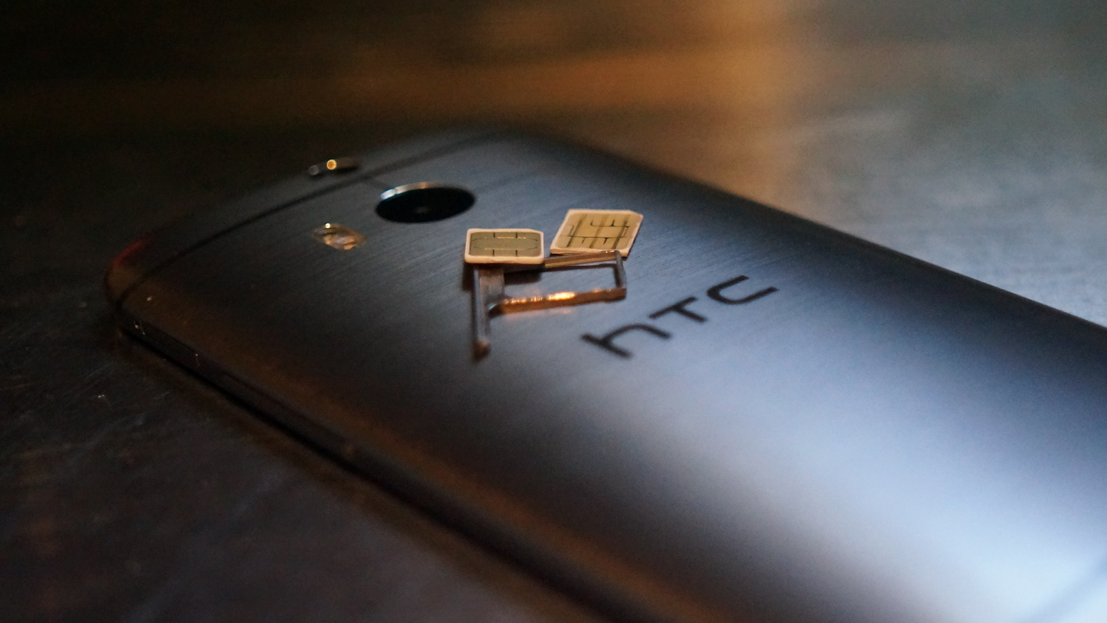 How to SIM unlock the HTC One (M8) for free – HTC Source