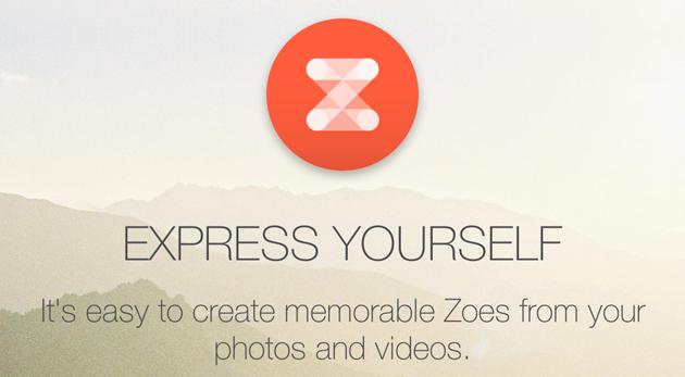 what is zoe app