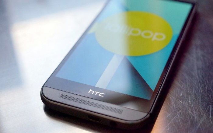 htc one m8 android version 7