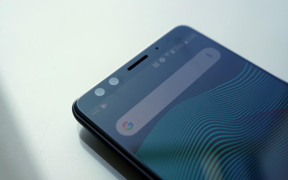 HTC U12+ review – HTC Source